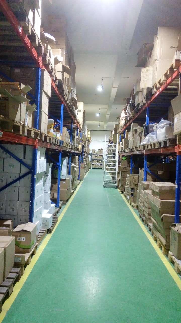 标准化仓库