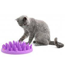 Green-猫用乐食碗Catch
