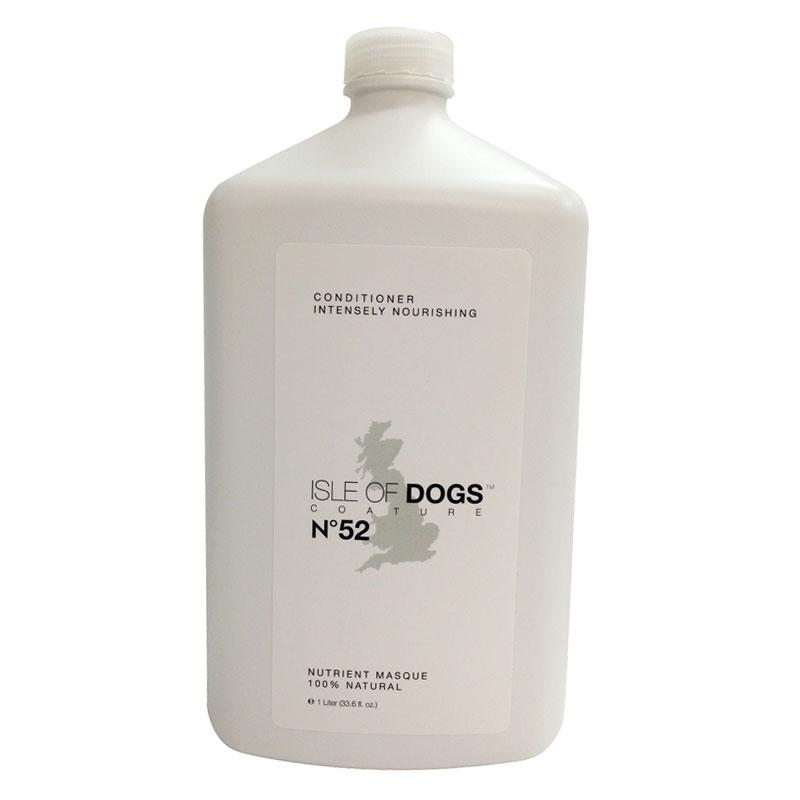 美国ISLE OF DOGS 爱犬岛 NO.52植物奢华护毛素