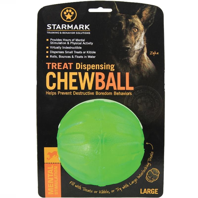 星记宠物独处玩具STARMARK星记——多用趣味咀嚼球