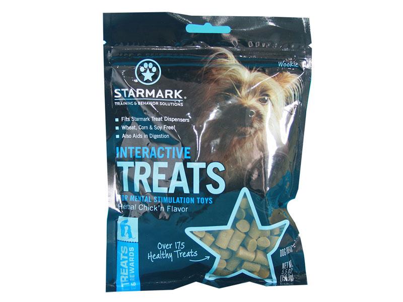 STARMARK星记——互动零食