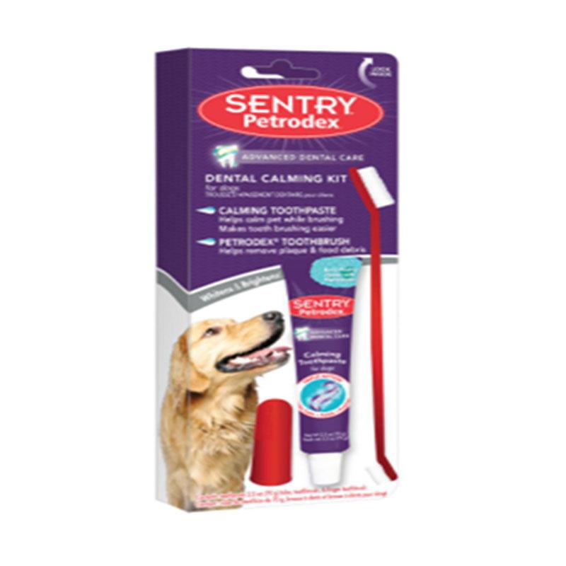 SENTRY—口腔护理3件套