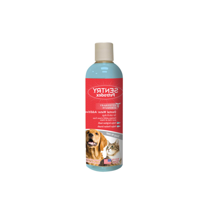 SENTRY—宠物用漱口水473ML