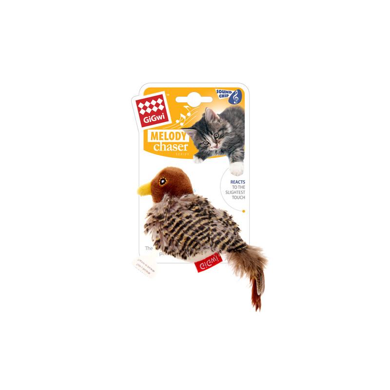 GIGWI贵为—炫律猎物系列—小鸟