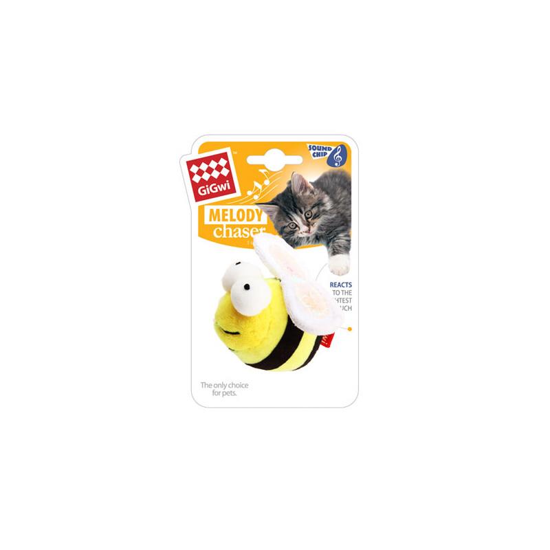 GIGWI贵为—炫律猎物系列—蜜蜂