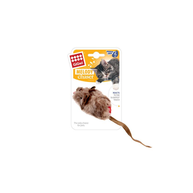 GIGWI贵为—炫律猎物系列—老鼠