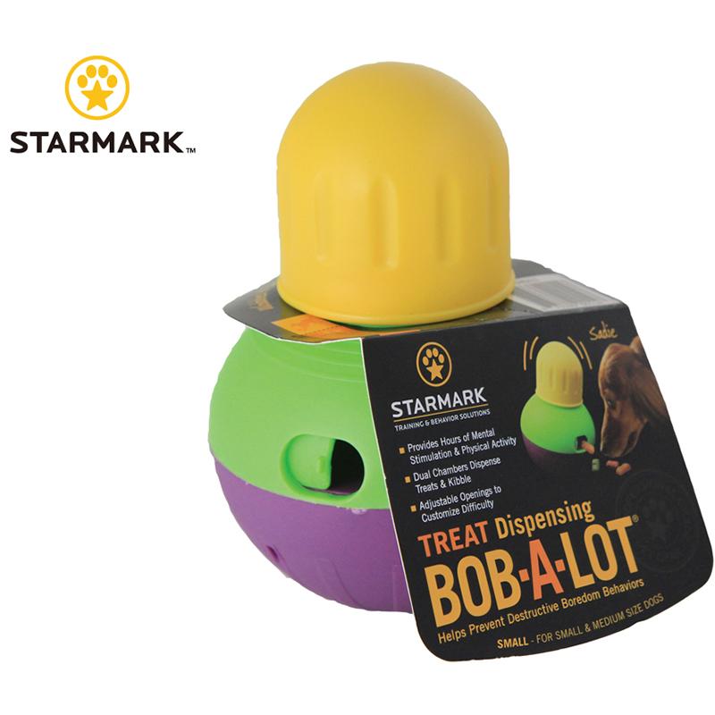 星记宠物独处玩具STARMARK星记——不倒翁