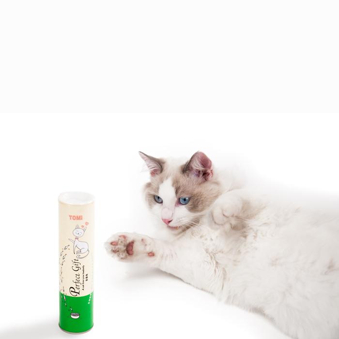 TOMI冻干零食猫用系列