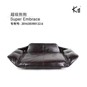K.1  超级抱抱  宠物床榻(曲板型)