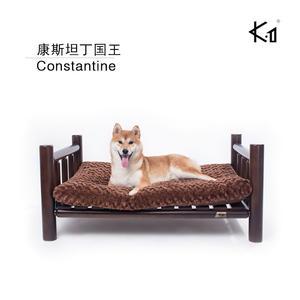 K.1 康斯坦丁国王 宠物床