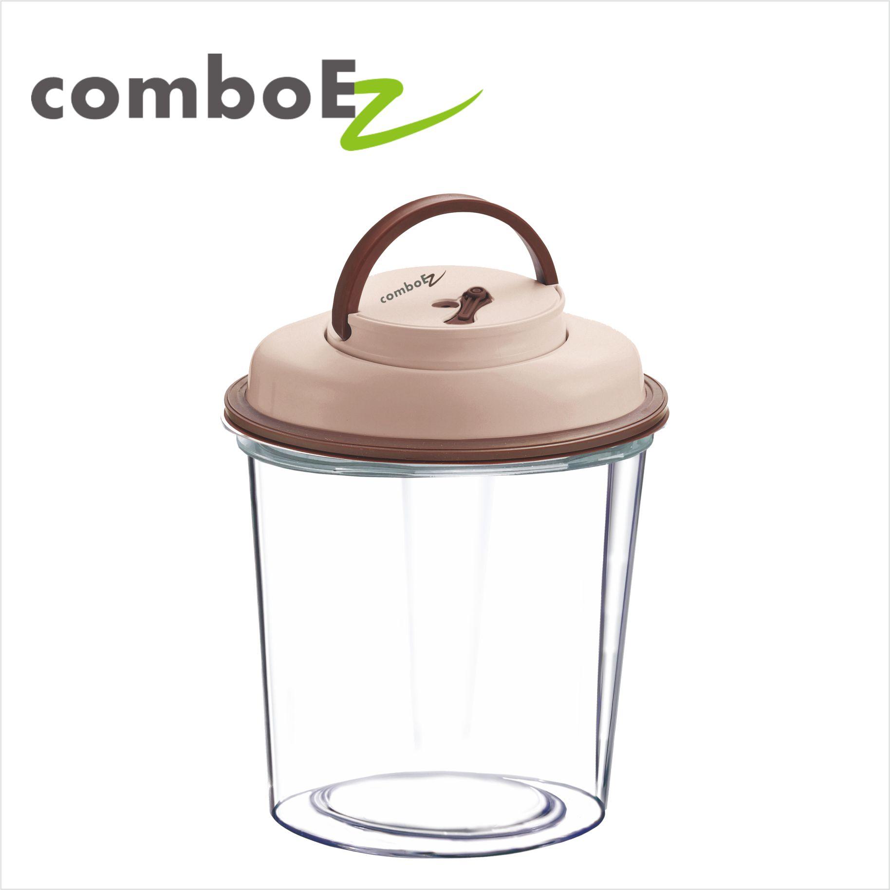 COMBOEZ保鲜盒5L手柄款